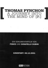 Thomas Pynchon - A Journey Into the Mind of [p.]