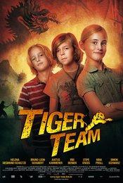 Tiger-Team - Der Berg der 1000 Drachen
