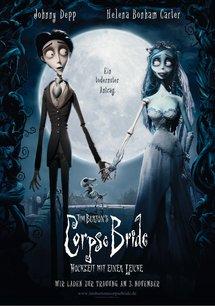 Tim Burton's Corpse Bride - Hochzeit mit einer Leiche