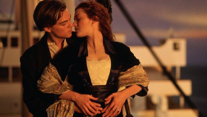 Titanic 3D - Trailer Poster