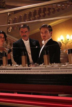 Titanic - Blood and Steel