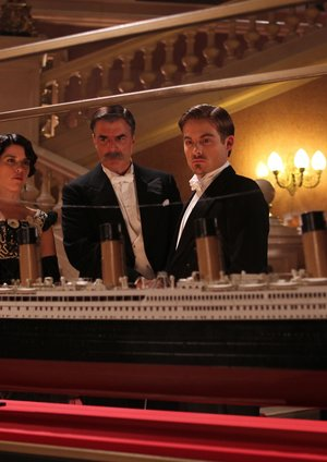 Titanic - Blood and Steel
