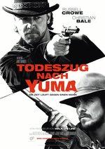 Todeszug nach Yuma Poster