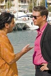 Toni Costa - Kommissar auf Ibiza: Der rote Regen