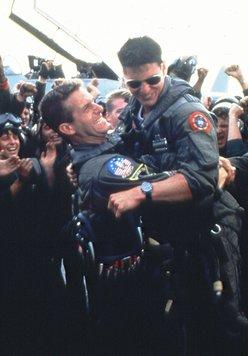 Top Gun - Sie fürchten weder Tod noch Teufel Poster