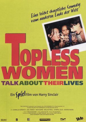 Topless Women Talk about Their Lives