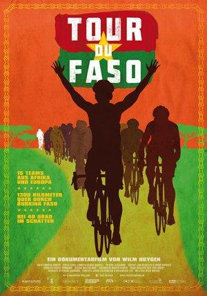 Tour du Faso Poster