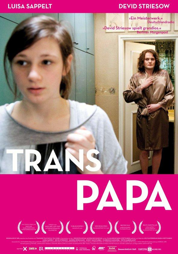 Transpapa Poster