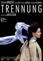 Trennung Poster