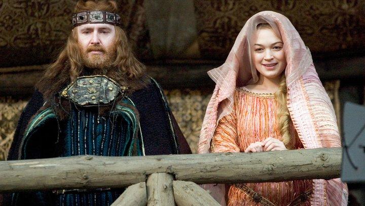 Tristan & Isolde - Trailer Poster