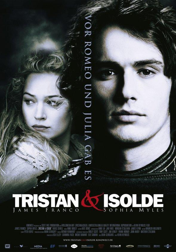 Tristan & Isolde Poster