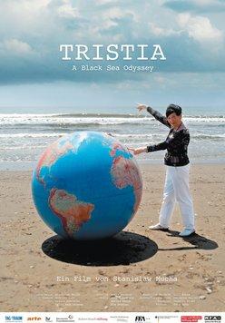 Tristia - Eine Schwarzmeer-Odyssee Poster