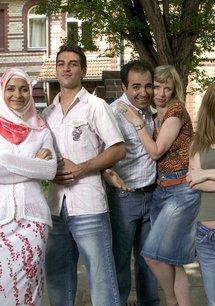Türkisch für Anfänger (2. Staffel, 24 Folgen)