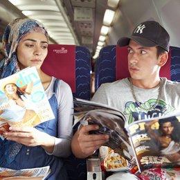 Türkisch für Anfänger (BluRay-/DVD-Trailer) Poster