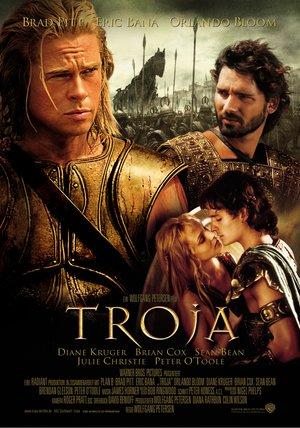 Troja Poster