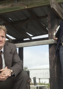 True Detective (1. Staffel, 8 Folgen)