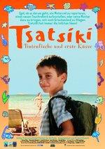 Tsatsiki - Tintenfisch und erste Küsse Poster