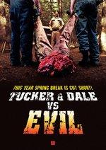 Tucker & Dale vs. Evil Poster