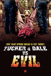 Tucker &amp&#x3B; Dale vs. Evil