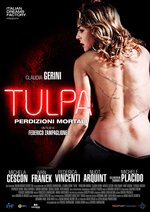 Tulpa Poster