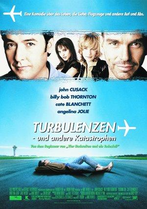 Turbulenzen - und andere Katastrophen Poster