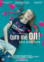 Turn Me On! Poster