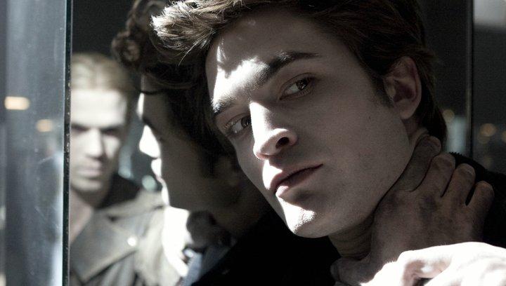 Twilight - Biss zum Morgengrauen (Dvd Trailer) Poster