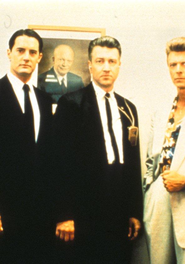 Twin Peaks - Der Film Poster