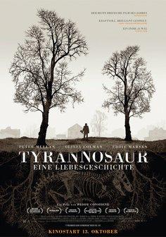 Tyrannosaur - Eine Liebesgeschichte Poster