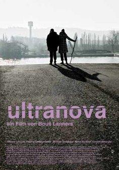 Ultranova Poster