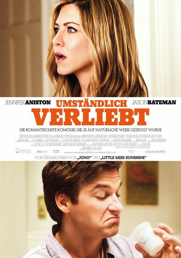 Umständlich verliebt Poster
