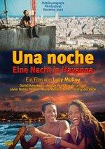 Una Noche - Eine Nacht in Havanna Poster