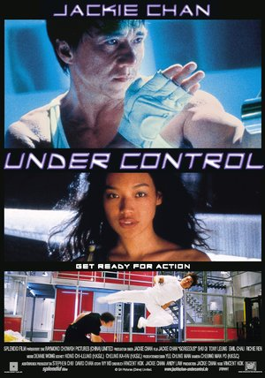 Under Control Poster