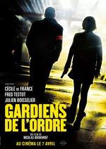 Undercover in Paris Poster