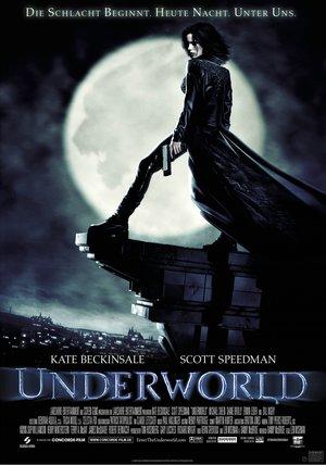 Underworld Filme Reihenfolge