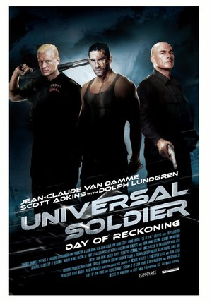 Universal Soldier Day Of Reckoning Stream