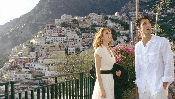 Unter der Sonne der Toskana - Trailer Poster