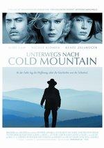 Unterwegs nach Cold Mountain Poster