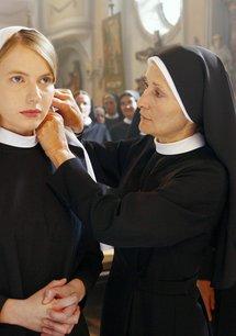 Utta Danella: Eine Nonne zum Verlieben
