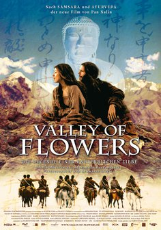 Valley of Flowers Poster