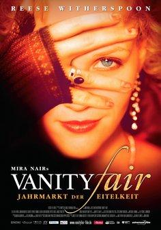 Vanity Fair - Jahrmarkt der Eitelkeit Poster