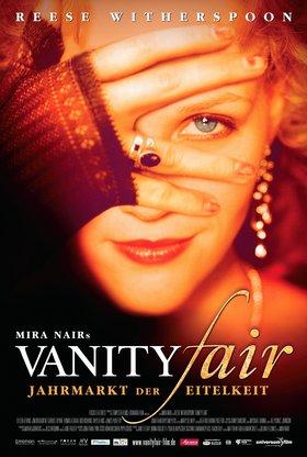 Vanity Fair - Jahrmarkt der Eitelkeit