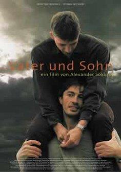 Vater und Sohn Poster
