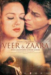 Veer &amp&#x3B; Zaara - Die Legende einer Liebe