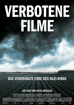 Verbotene Filme Poster