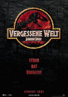 Vergessene Welt: Jurassic Park Poster