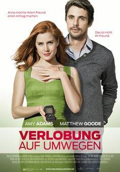 Verlobung auf Umwegen Poster