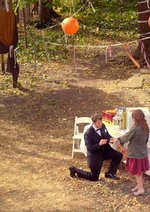 Verlobung mit Hindernissen Poster