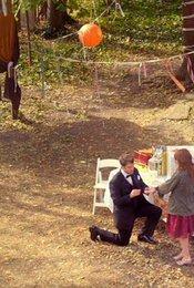 Verlobung mit Hindernissen