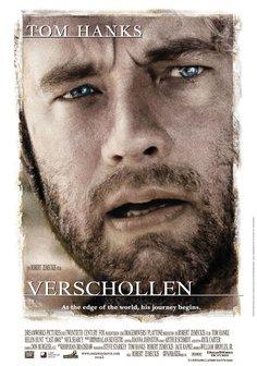 Verschollen Poster